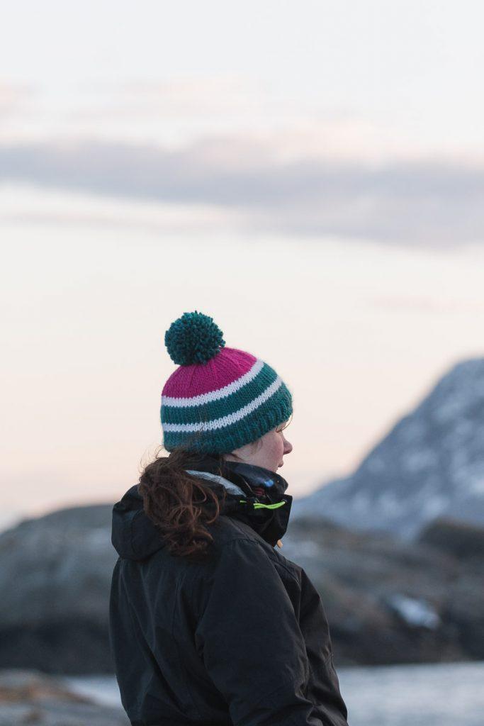 Portretfotografie Noorwegen
