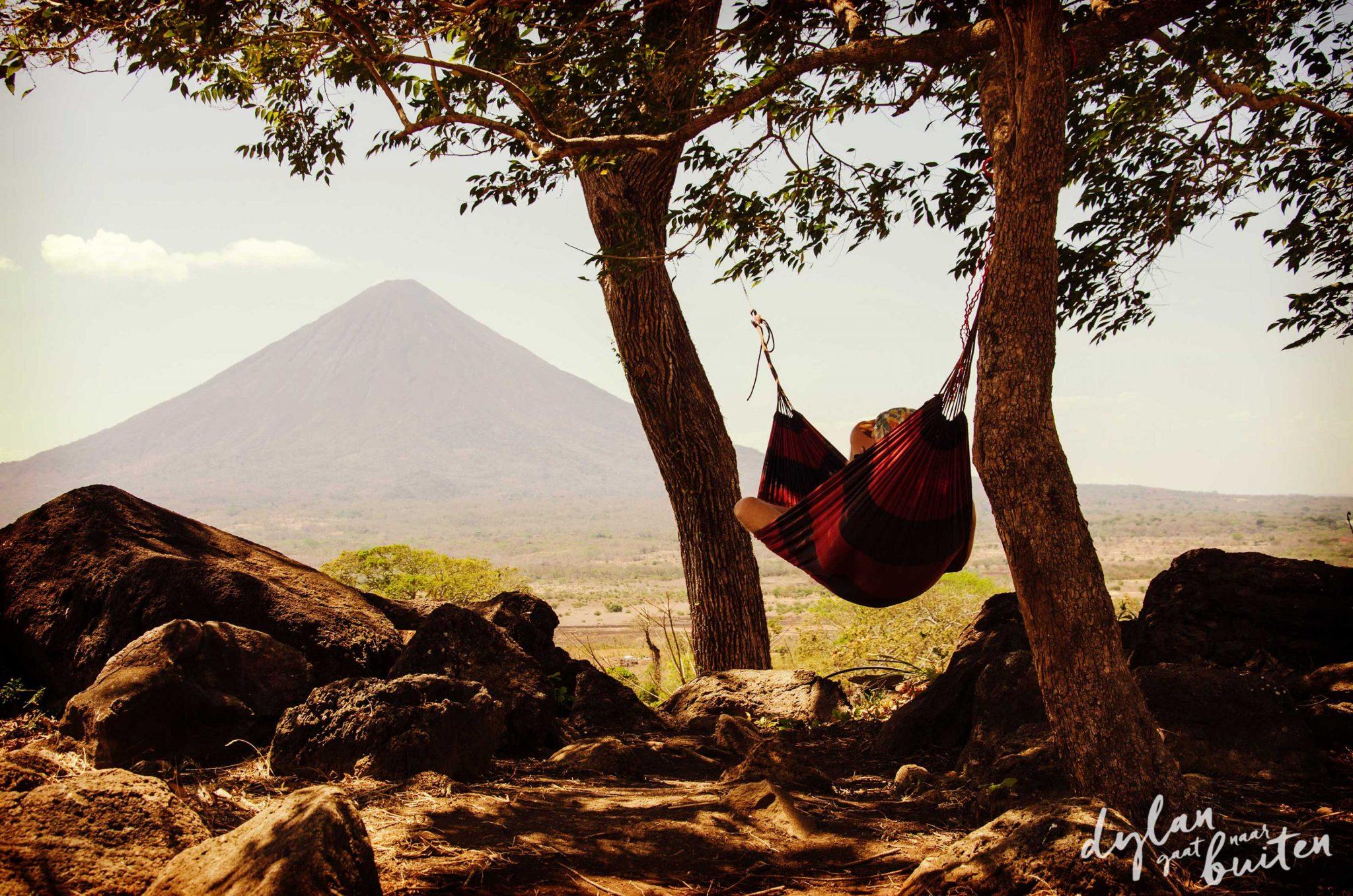 Tips om te slapen in een hangmat