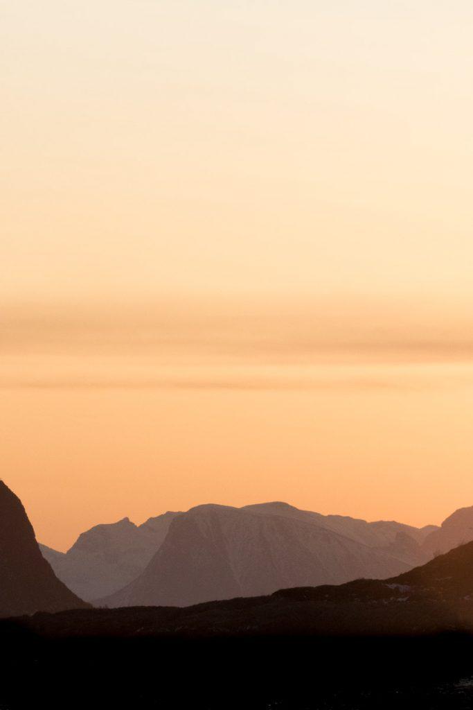 Boottocht Svolvaer Lofoten