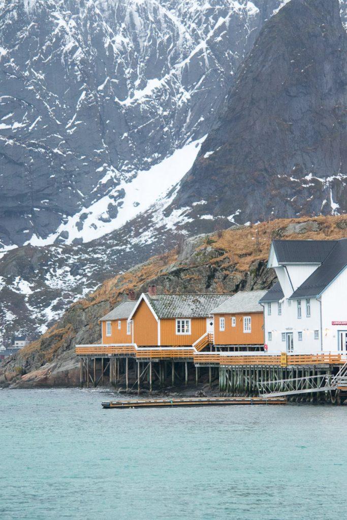 Fotografie Noorwegen