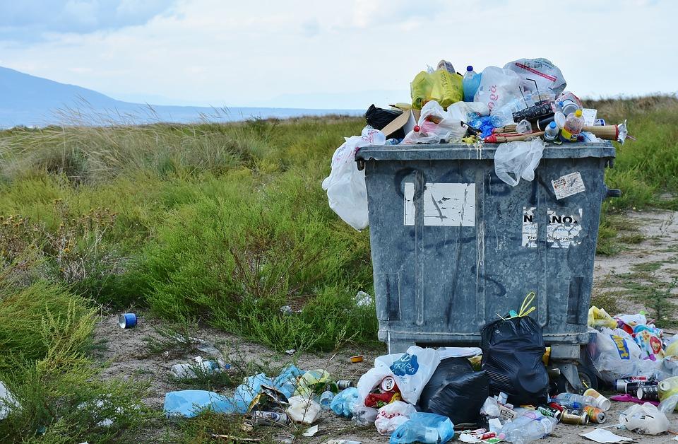Een leven in de stad zonder afval