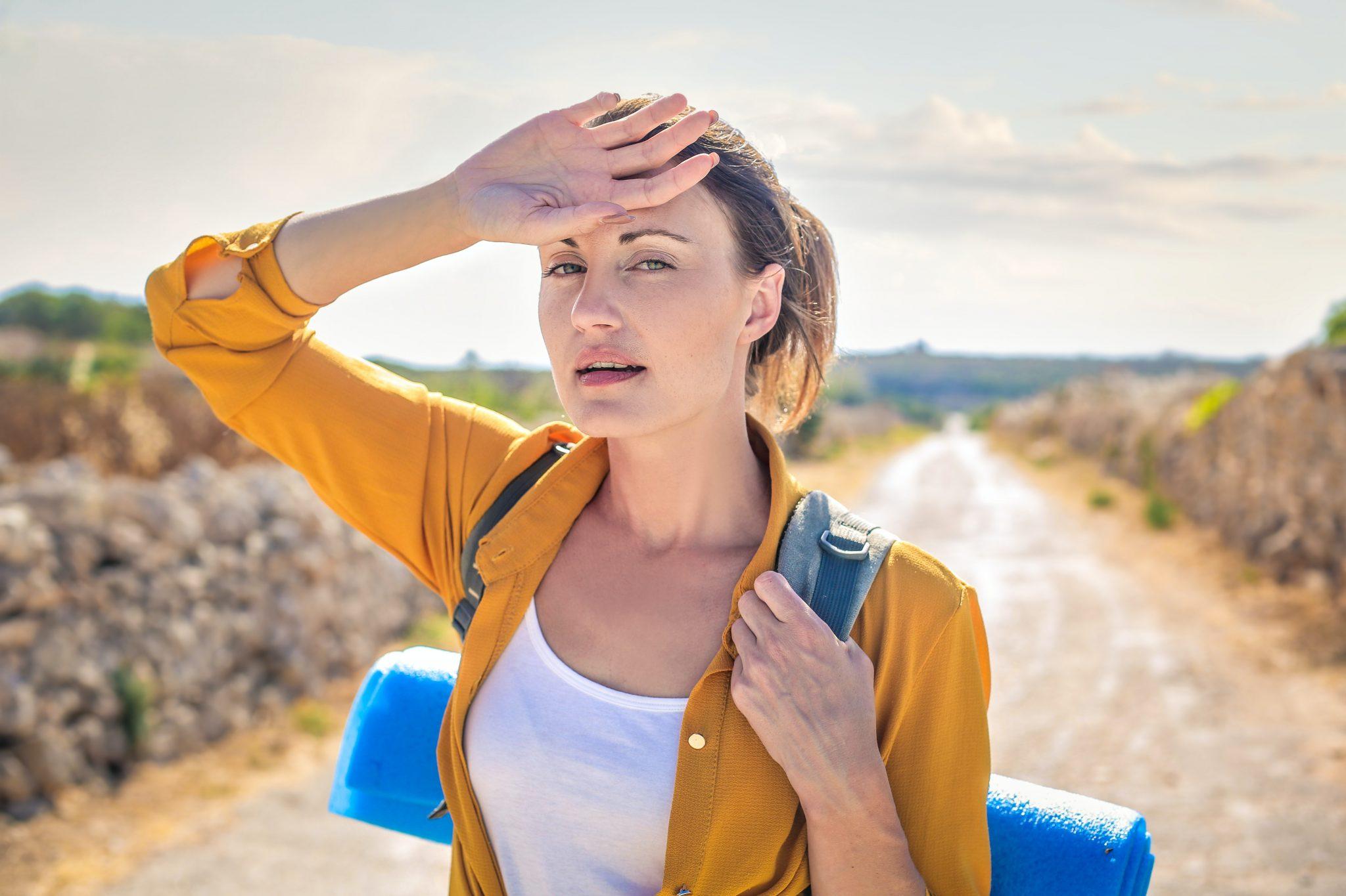 6 tips om te doen bij hittegolf