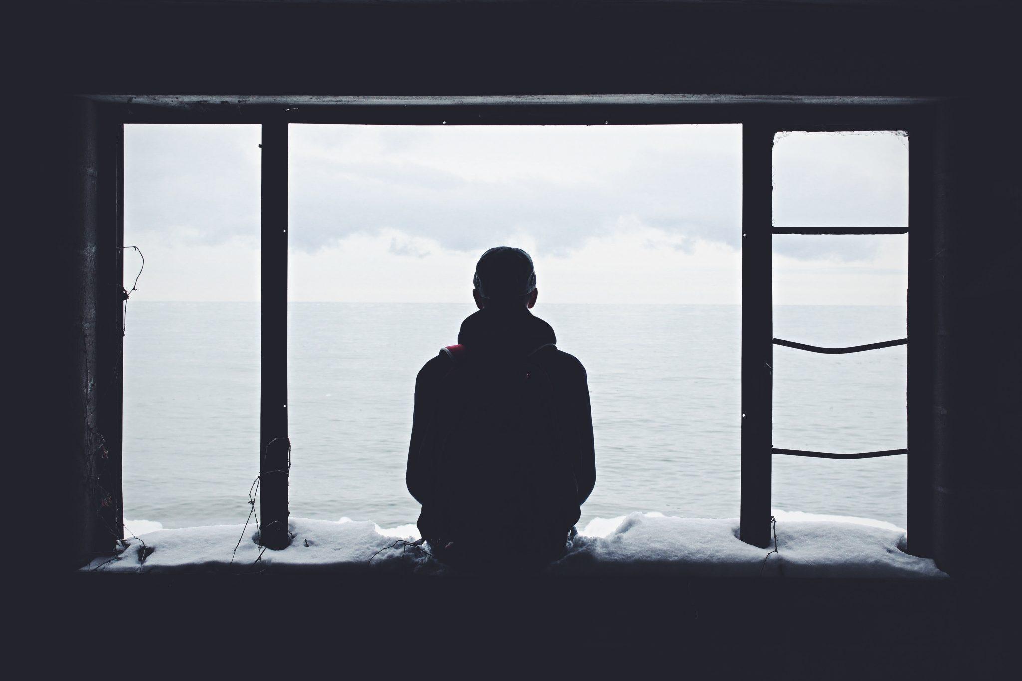 Het is oké om alleen te willen zijn