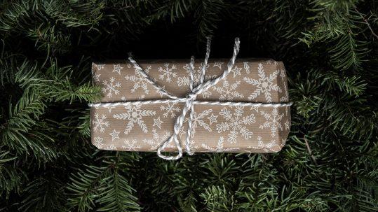Duurzame cadeaus voor onder de kerstboom