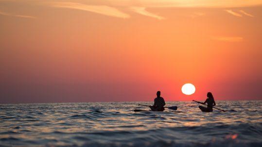 Tijd voor rust en avontuur