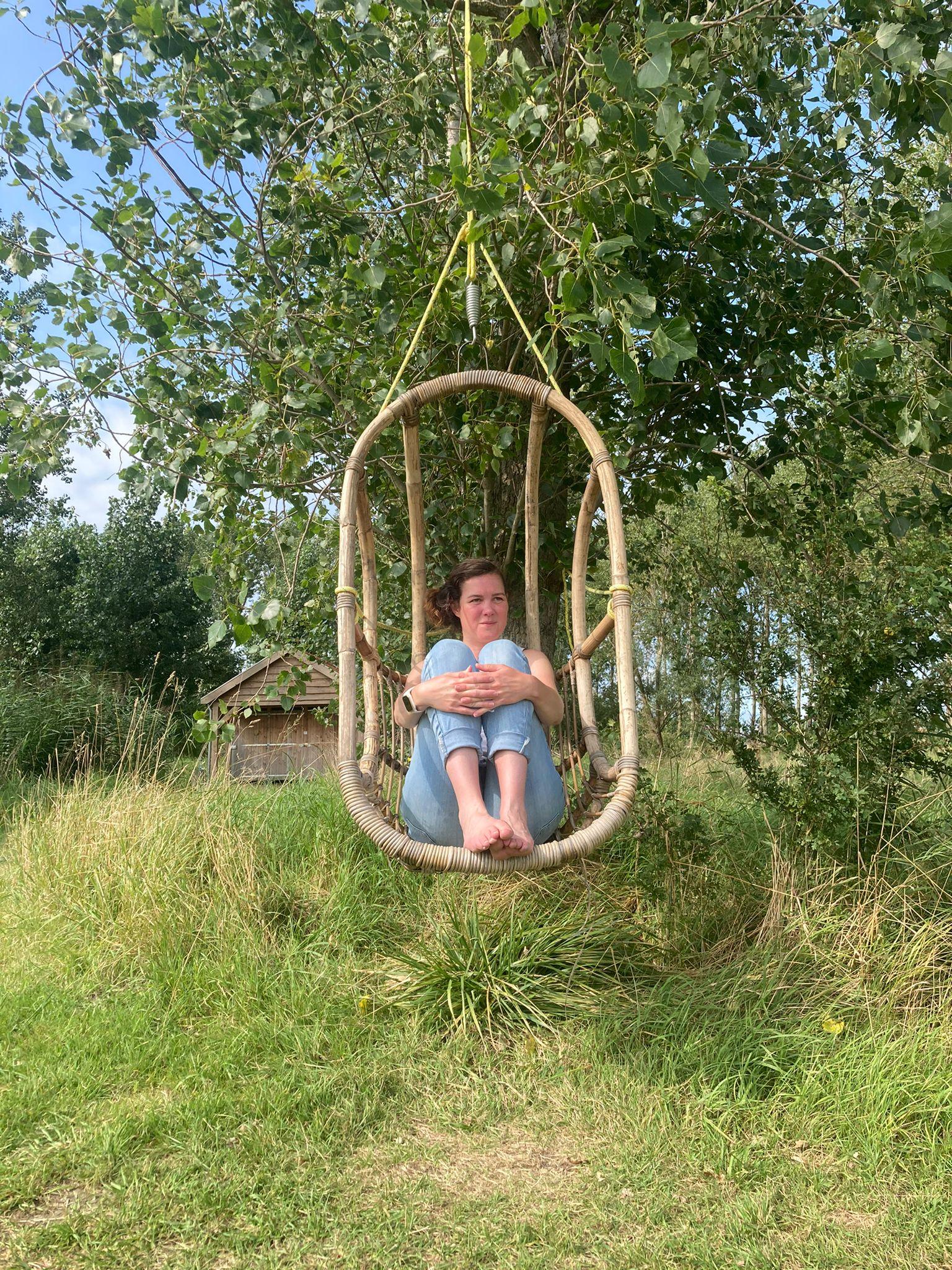 Rust en ruimte op minicamping in Zeeland